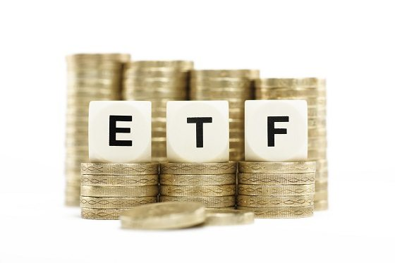 What is an Exchange Traded Fund?